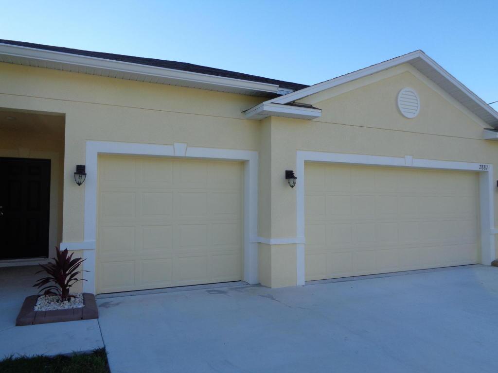 2887 Sw West Louise, Port Saint Lucie, FL 34953