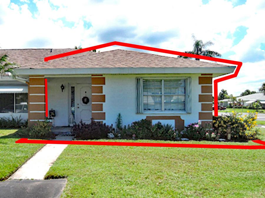 619 Pines Knoll Drive, Fort Pierce, FL 34982