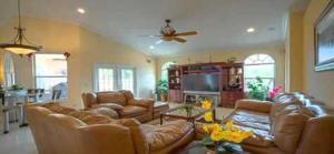 3813 Sw Lafleur Street, Port Saint Lucie, FL 34953