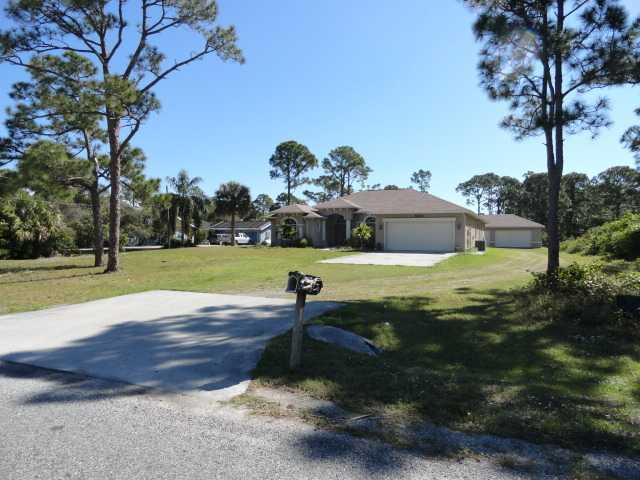 5808 Pinetree Drive, Fort Pierce, FL 34982