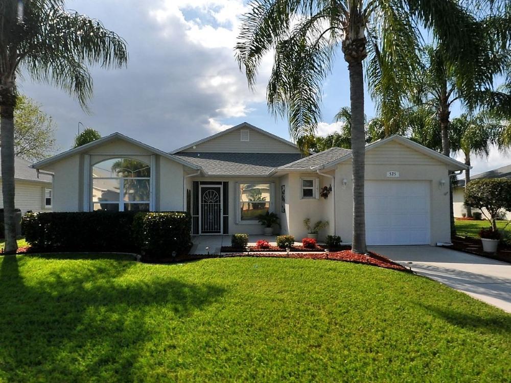525 Paurotis Lane, Fort Pierce, FL 34982