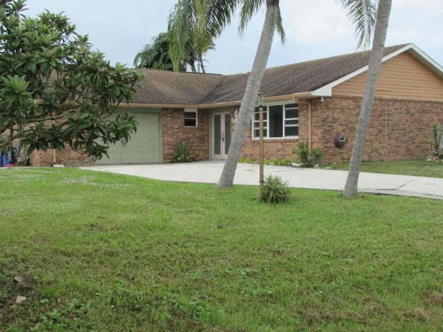 109 Nw Heather Street, Port Saint Lucie, FL 34983