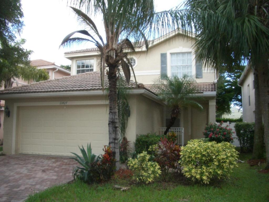 11427 Blue Violet Lane, Royal Palm Beach, FL 33411