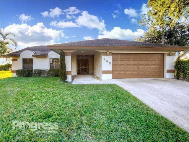 148 Parkwood Drive, Royal Palm Beach, FL 33411