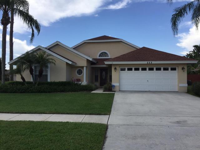 113 Kings Way, Royal Palm Beach, FL 33411