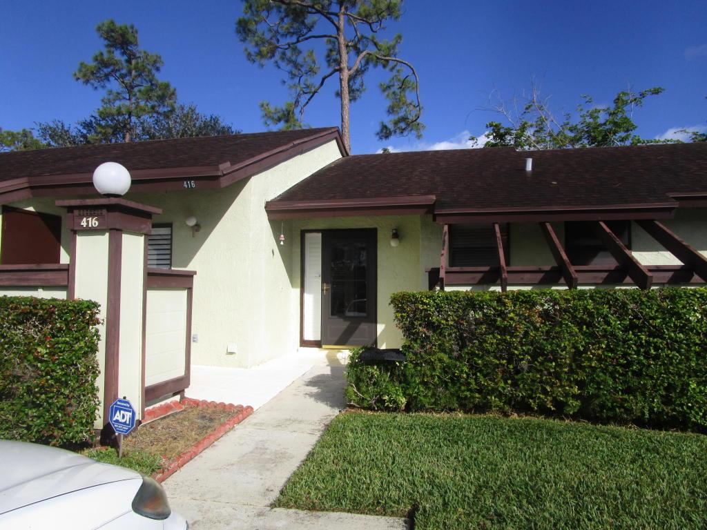 416 Narrowleaf Court, Royal Palm Beach, FL 33411