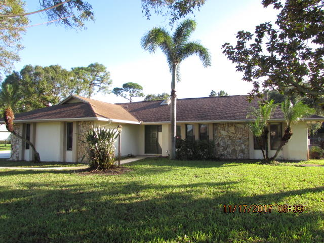 2425 Se Delano Road, Port Saint Lucie, FL 34952