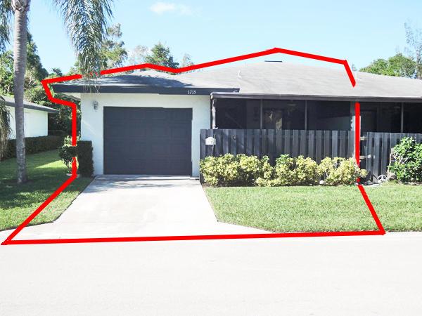 1715 W Sanderling, Fort Pierce, FL 34982