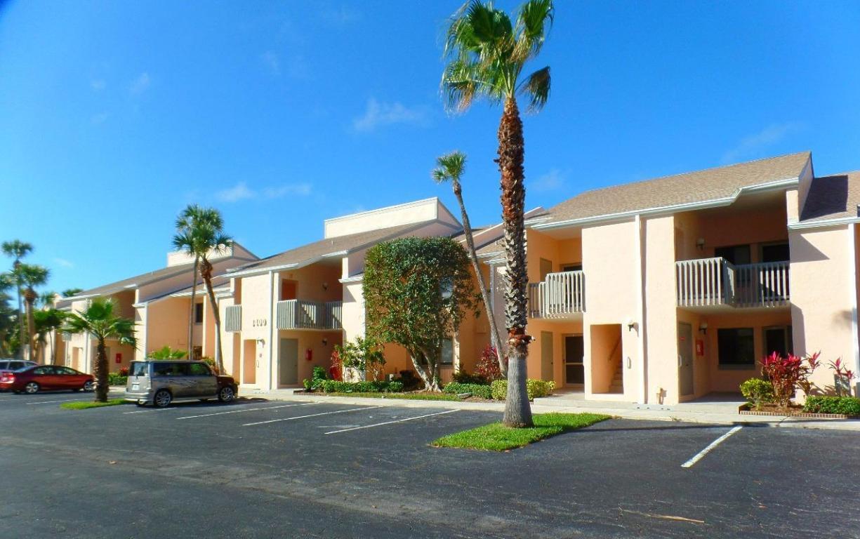 2400 Ocean Drive, Fort Pierce, FL 34949