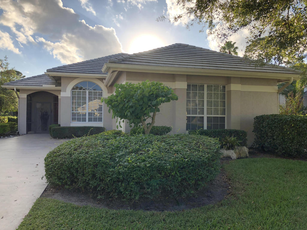 7347 Marsh Terrace, Port Saint Lucie, FL 34986