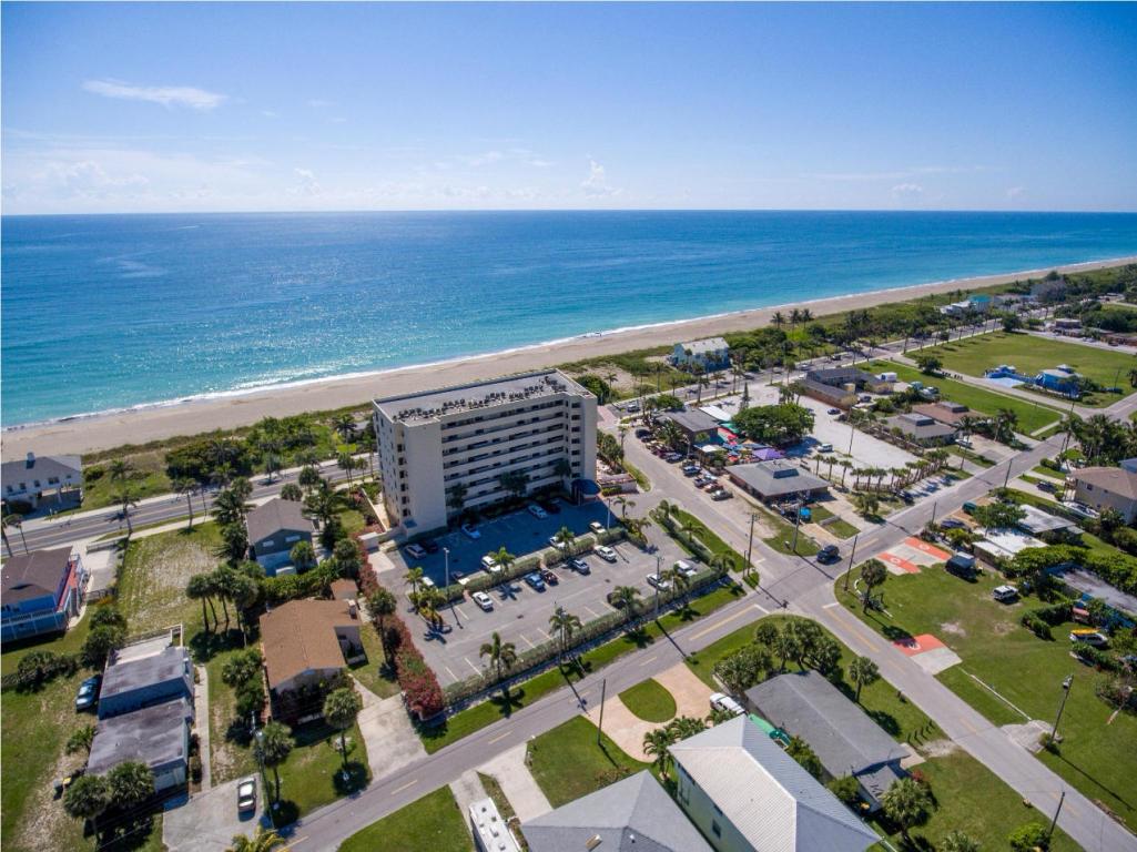 355 S Ocean Drive, Fort Pierce, FL 34949