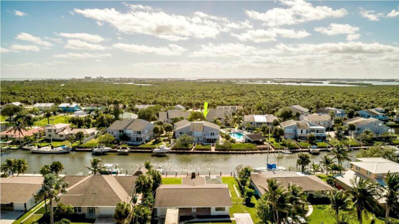 2536 Harbour Cove Drive, Fort Pierce, FL 34949