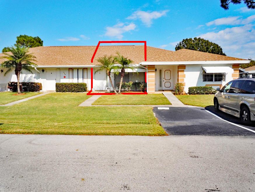 1218 S Lakes End Drive, Fort Pierce, FL 34982