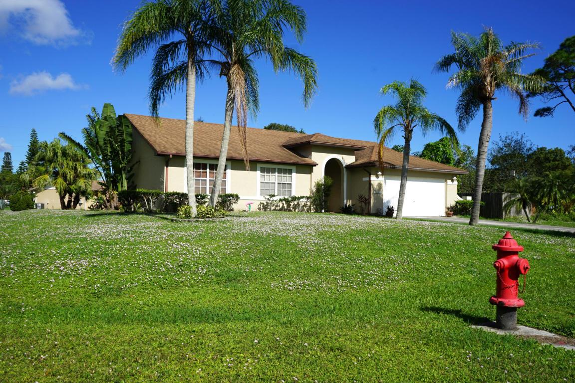 399 Nw Fairfax Avenue, Port Saint Lucie, FL 34983