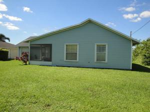 3589 Sw Viceroy Street, Port Saint Lucie, FL 34953