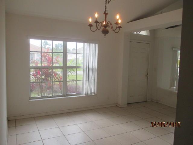 1033 Sw Eckard, Port Saint Lucie, FL 34953