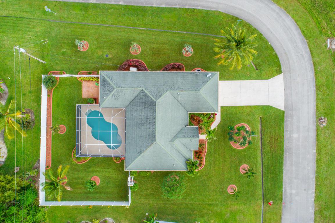 713 Sw Parker Avenue, Port Saint Lucie, FL 34953