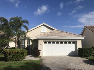 829 Sw Lake Charles Circle, Port Saint Lucie, FL 34986