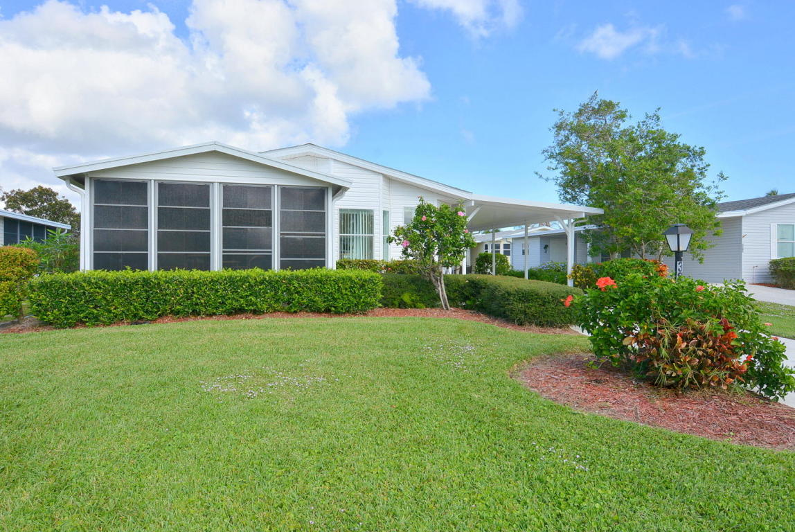 3804 Meadowlark Circle, Port Saint Lucie, FL 34952