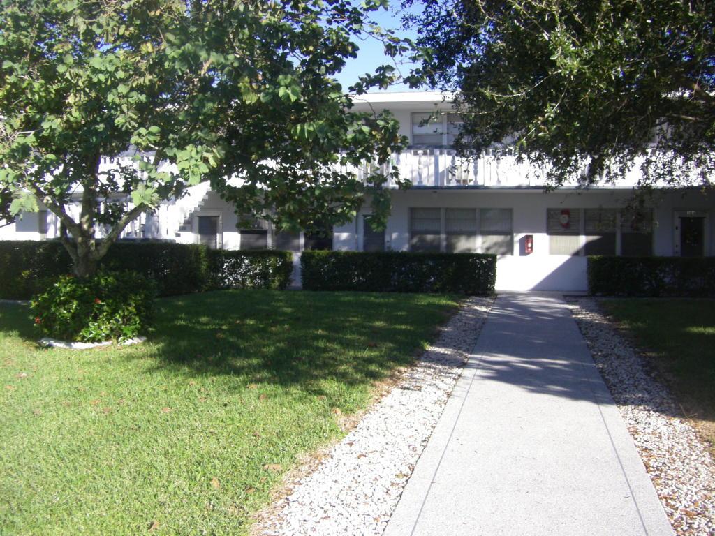 386 Windsor Q, West Palm Beach, FL 33417