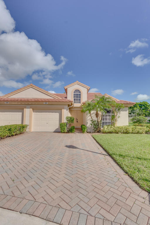 7519 Diamond Pointe Circle, Delray Beach, FL 33446
