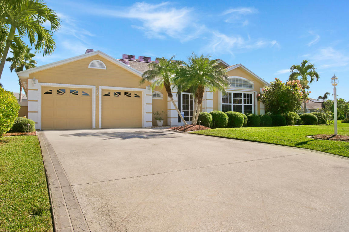 6820 Thoreau Terrace, Port Saint Lucie, FL 34952