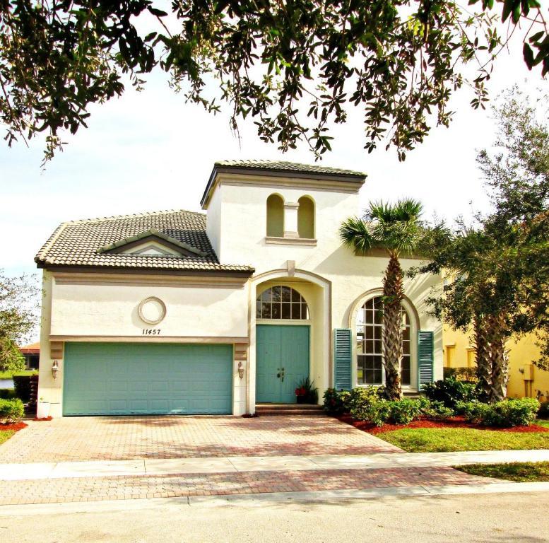 11457 Sw Kingslake Circle, Port Saint Lucie, FL 34987