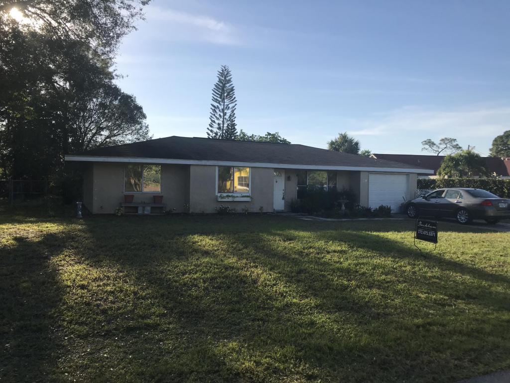 320 Se Gasparilla Avenue, Fort Pierce, FL 34983