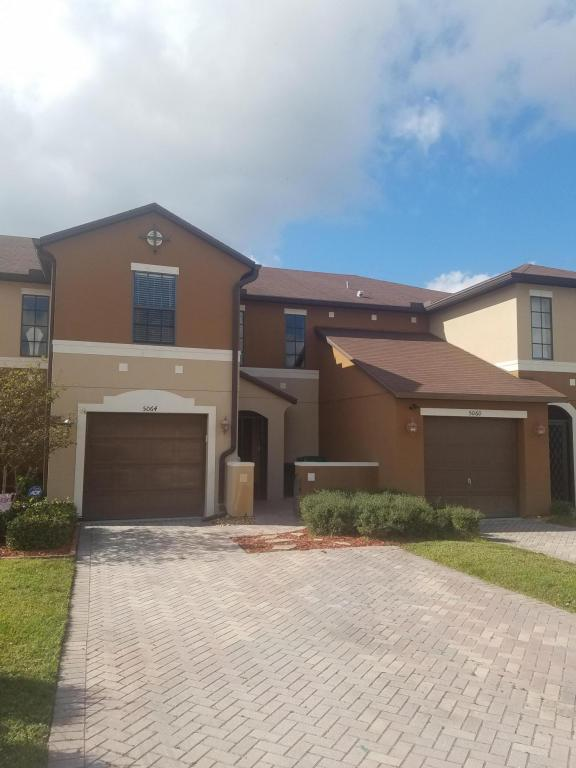 5064 Nw Coventry Circle, Port Saint Lucie, FL 34986