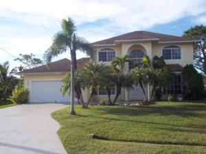 5420 Nw Emblem Street, Port Saint Lucie, FL 34983