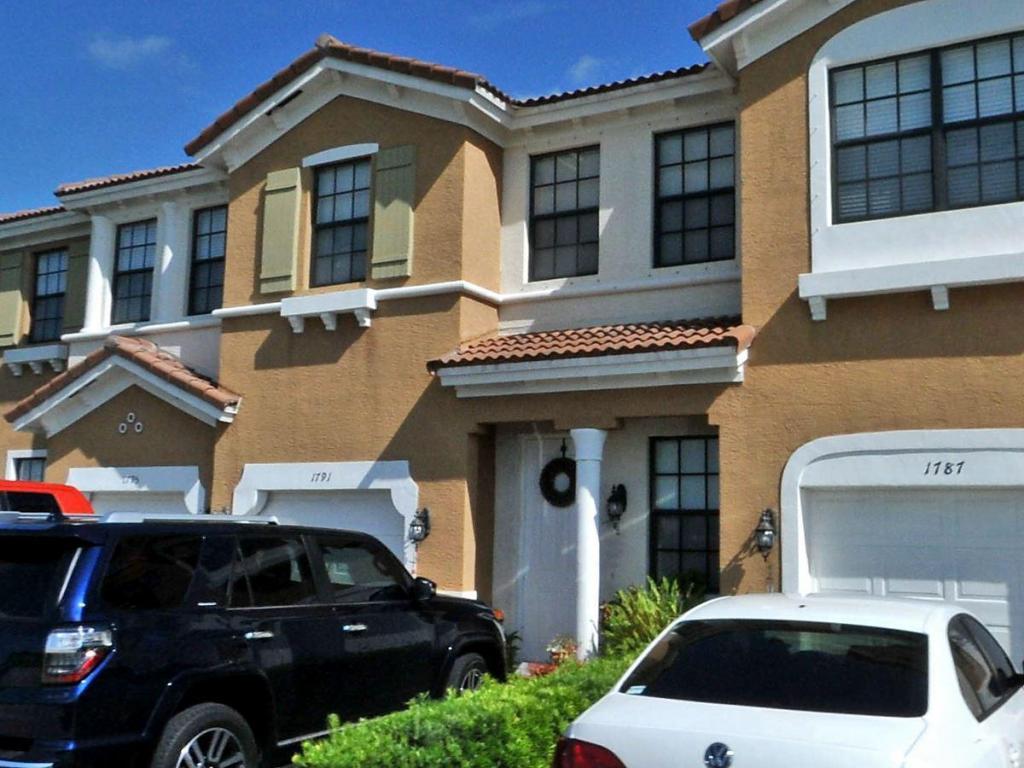 1791 Sw Porta Nuova Terrace, Port Saint Lucie, FL 34953