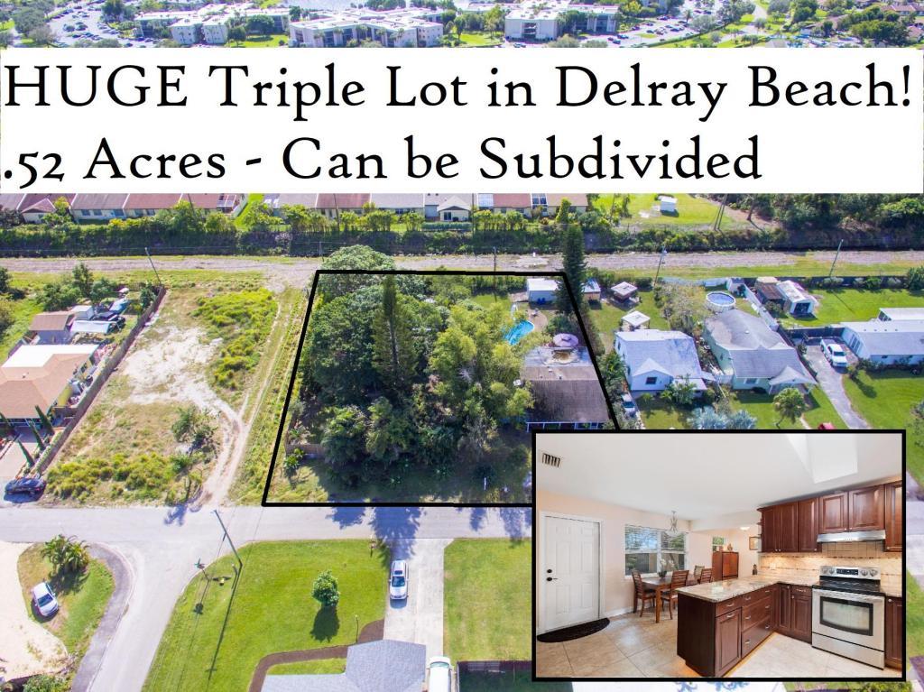 5274 Cleveland Road, Delray Beach, FL 33484