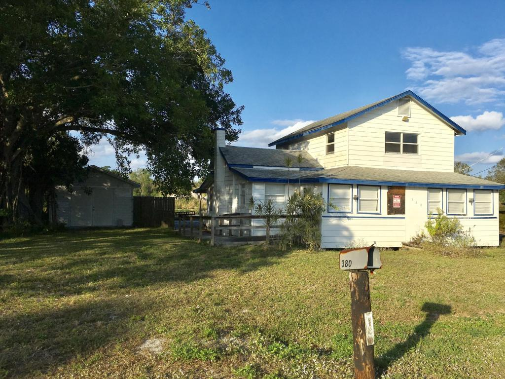380 E Midway Road, Fort Pierce, FL 34982