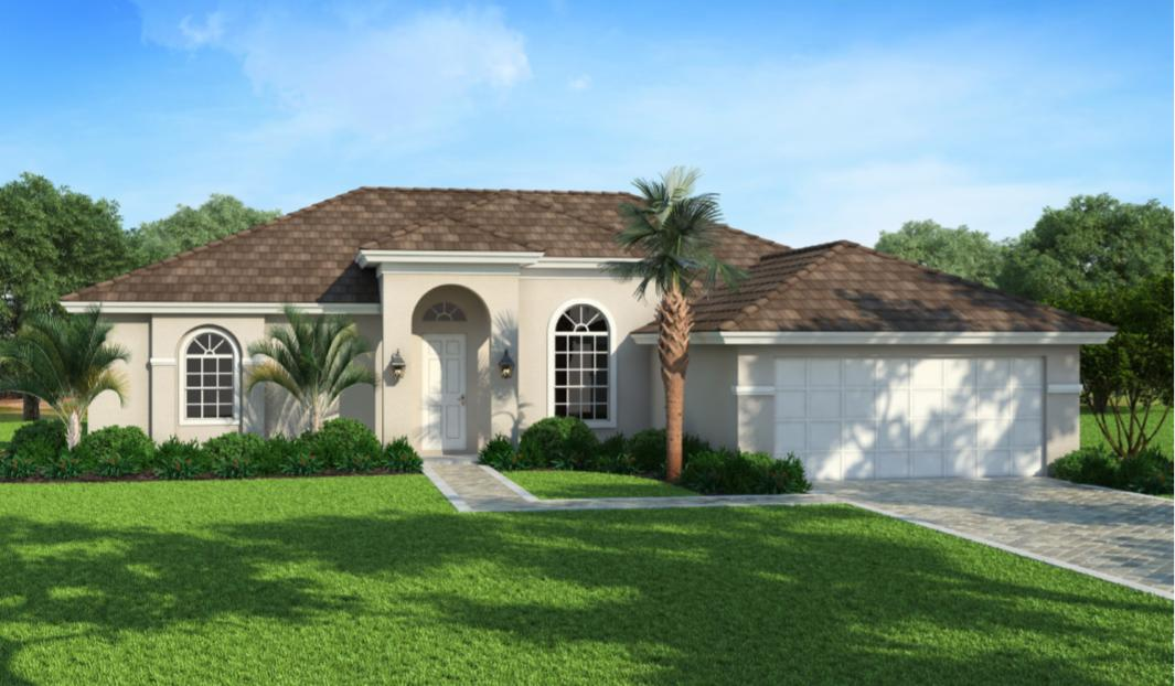 5205 Nw West Piper Circle, Port Saint Lucie, FL 34986