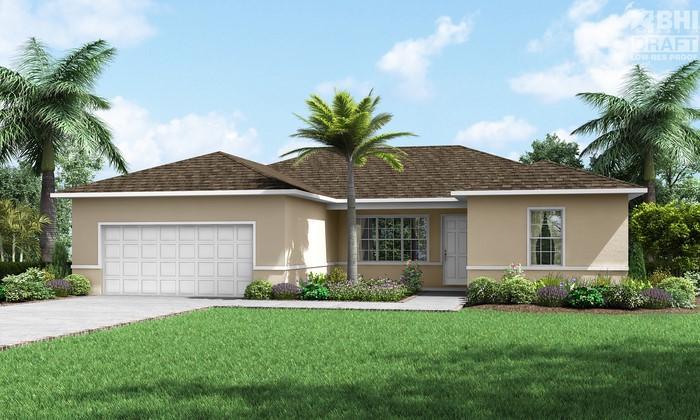 5768 Nw Belwood Circle, Port Saint Lucie, FL 34986