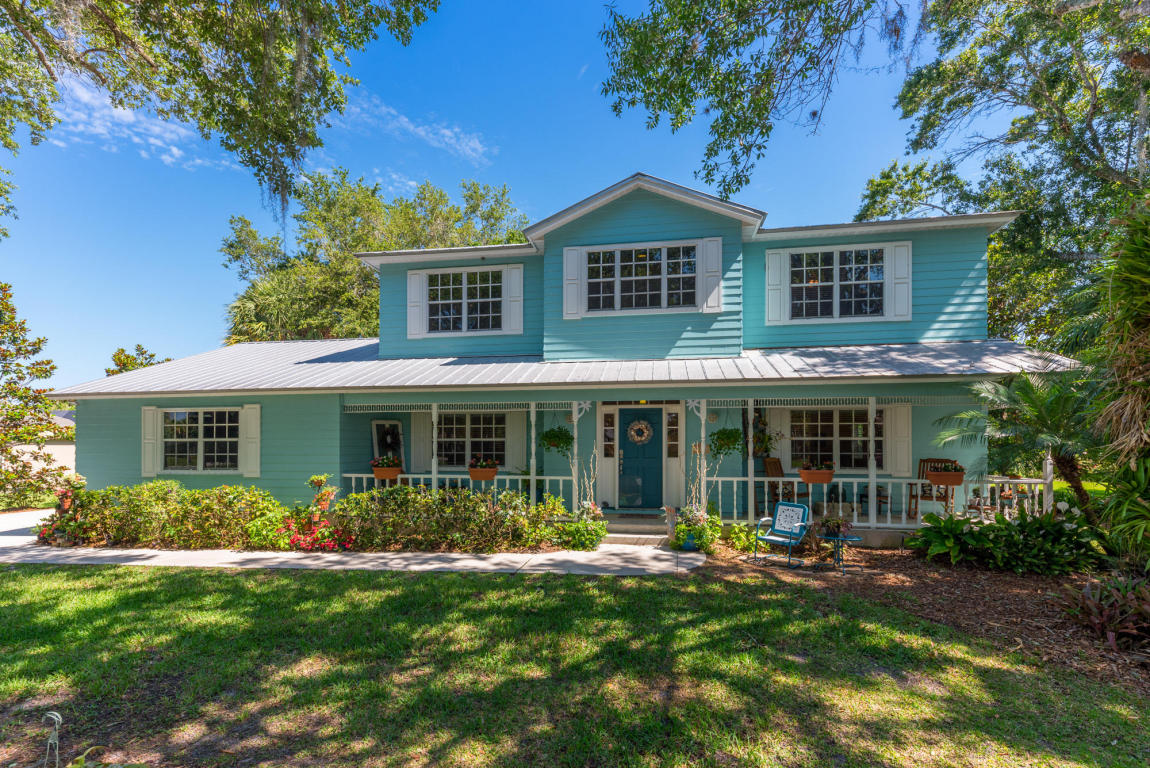4331 Winding Place, Fort Pierce, FL 34981