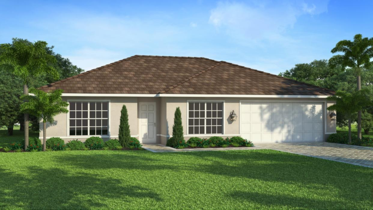 1566 Sw Andalusia Rd, Port Saint Lucie, FL 34953
