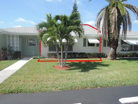 412 Sandpiper Drive, Fort Pierce, FL 34982
