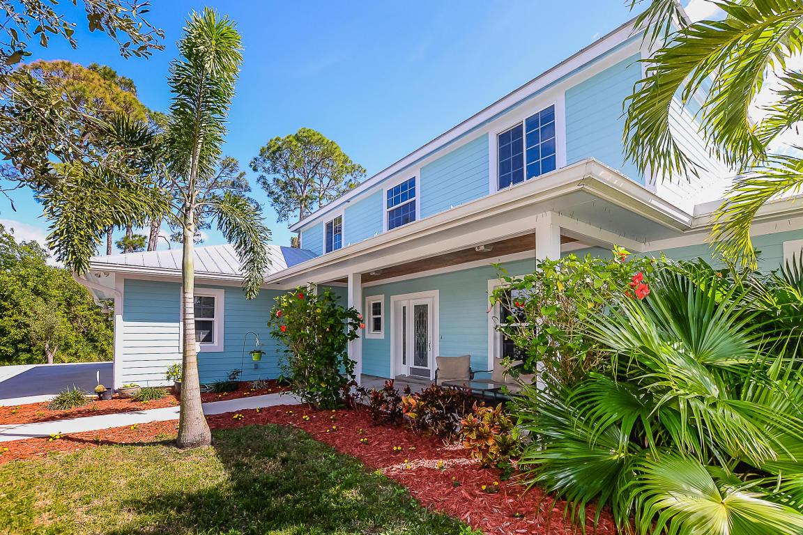 1843 Se Elrose Street, Port Saint Lucie, FL 34952