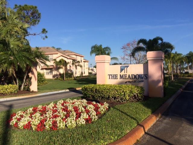 2052 Se Wild Meadow Circle, Port Saint Lucie, FL 34952