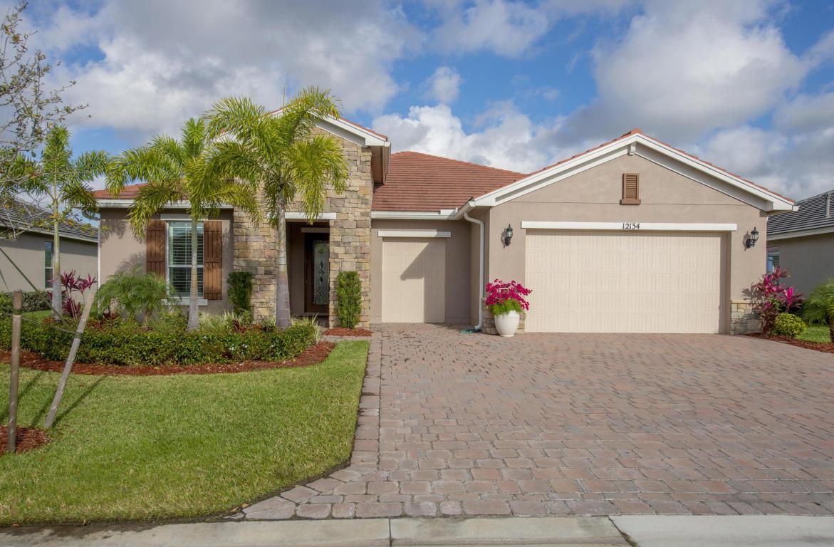 12134 Sw Bayberry Avenue Sw, Port Saint Lucie, FL 34987