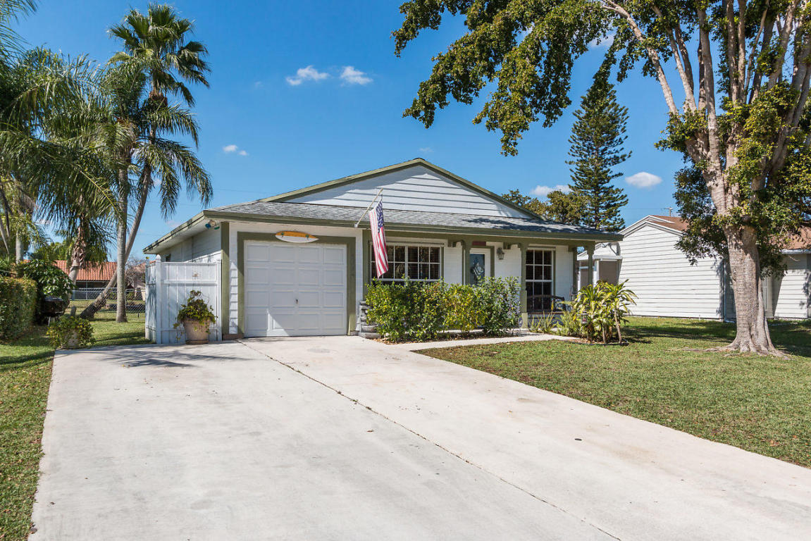 5384 Courtney Circle, Boynton Beach, FL 33472