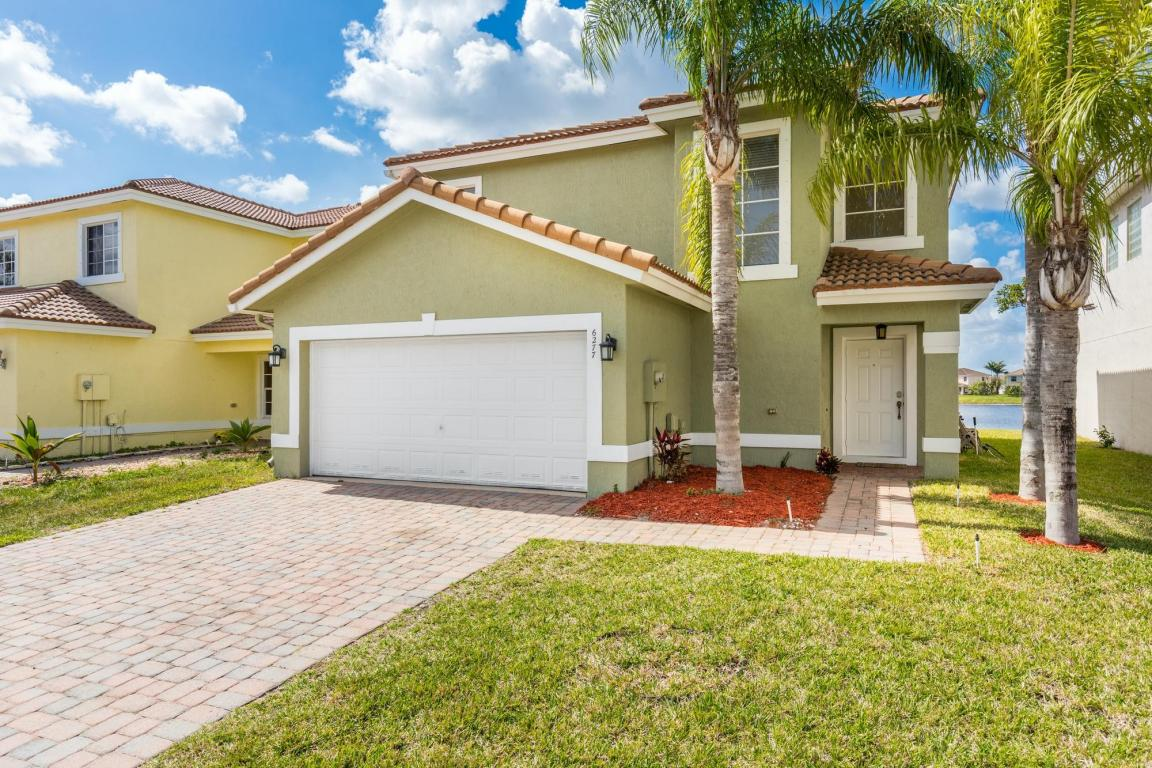 6277 Adriatic Way, West Palm Beach, FL 33413