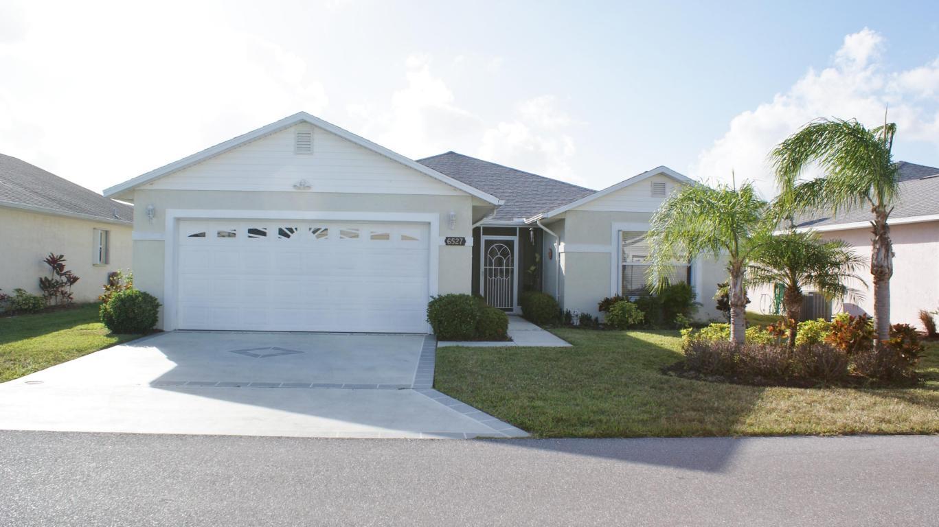 6527 Alemendra, Fort Pierce, FL 34951
