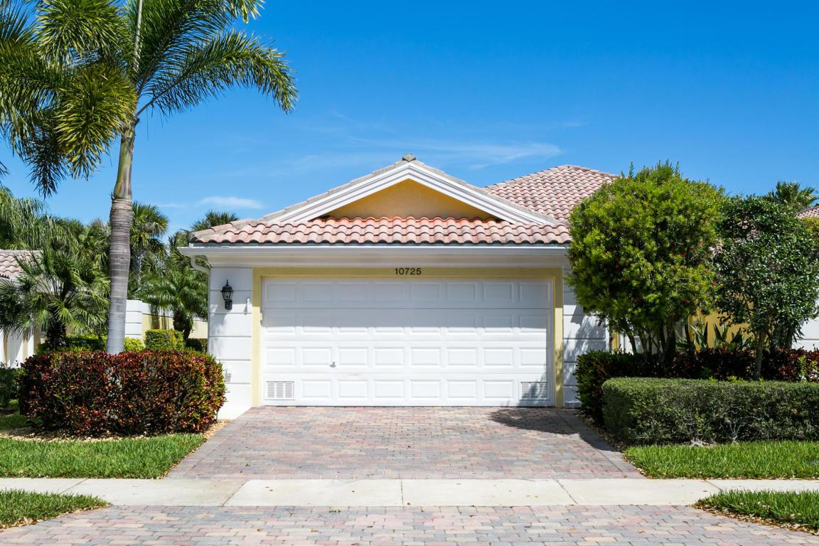 10725 Sw Hartwick Drive, Port Saint Lucie, FL 34987