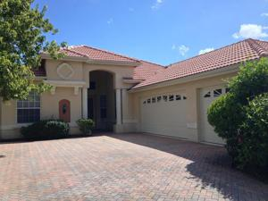 812 Sw Lake Charles Circle, Port Saint Lucie, FL 34986