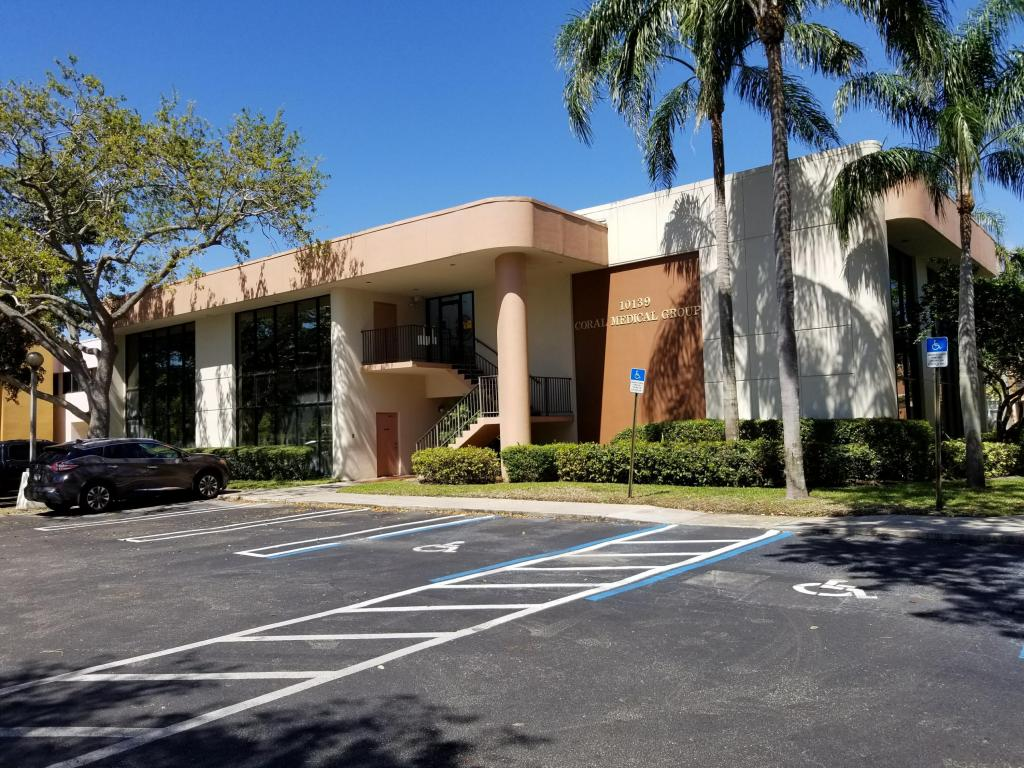 10139 Nw 31st Street, Coral Springs, FL 33065