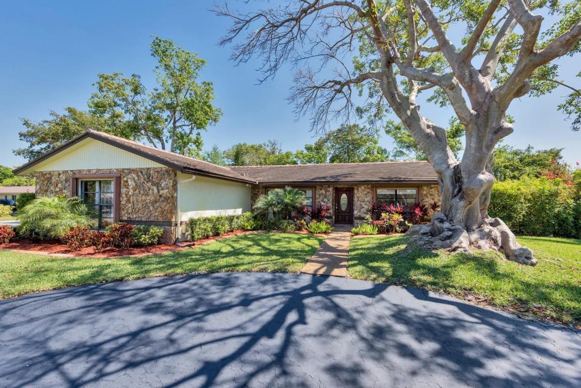 117 Sw 98th Lane, Coral Springs, FL 33071