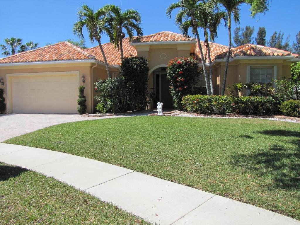 1757 Breakers Pointe Way, West Palm Beach, FL 33411