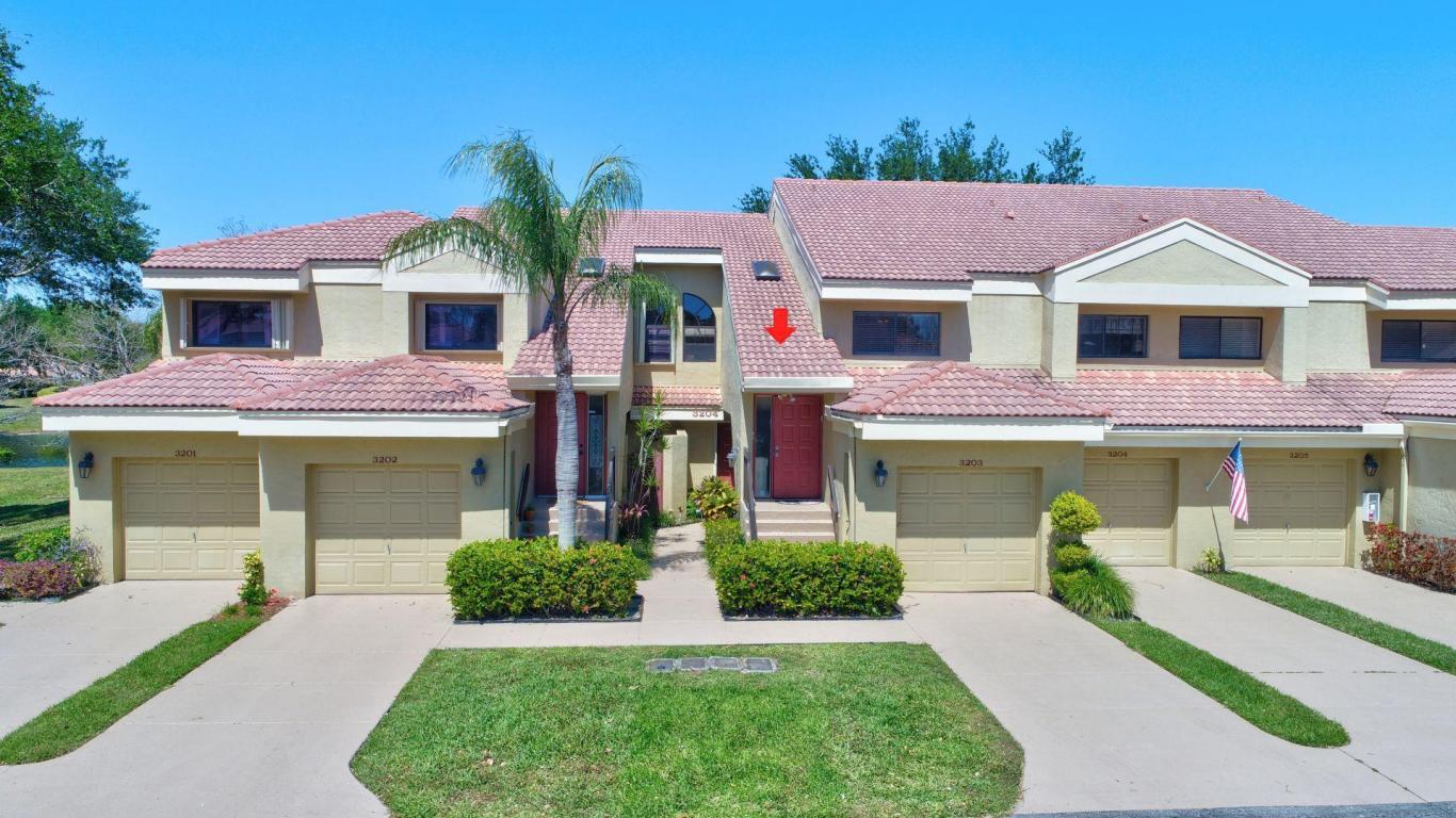 3203 Black Oak Court, Boynton Beach, FL 33436